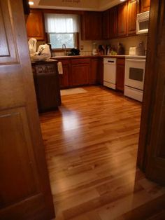 Floors On Pinterest Laminate Flooring Allen Roth And