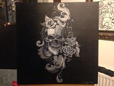 Skull voor viki
