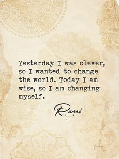 """""""Rumi wise old quotes"""" Metal Print by Pranatheory Wise Old Sayings, Wise Quotes About Life, Home Quotes And Sayings, Old Quotes, Wisdom Quotes, Life Quotes, Quotes About Home, Back Home Quotes, Compassion Quotes"""