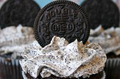 Bakergirl: Search results for oreo
