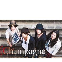 [Champagne] 2012/6/21「MUSICA」7月号 VOL.63