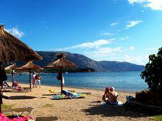 Beach View, Greece, Griechenland