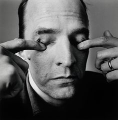 Irving Penn Portrait