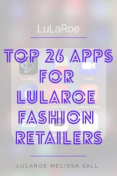 marketing ideas for lularoe and other direct sales clothing