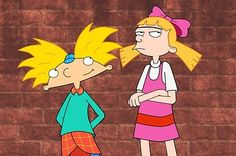 """The One Thing You Never Noticed In """"Hey Arnold!"""""""