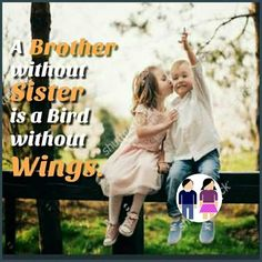 71 Best Brother Sister Quotes Images In 2019 Brother Sister