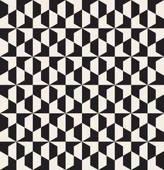 Papel de Parede Geometrico 1562