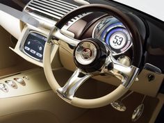 (Holden 'Efijy' Custom Interior)