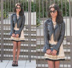 Dita lace (by Tiffany Borland) http://lookbook.nu/look/4561067-dita-lace