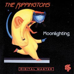 The Rippingtons Moonlighting ( Full Album ) - YouTube