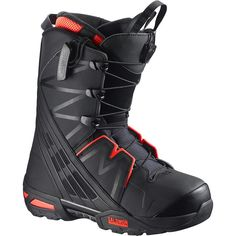 Salomon - Malamute Snowboard Boots 2016