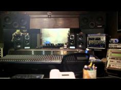 Foo Fighters Sonic Highways: Announce Tease (HBO)