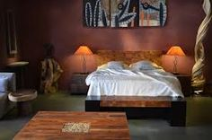 My favorite bed frame ever.