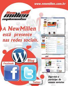 New Millen E-mail Marketing