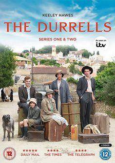The Durrells - Durrellék