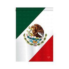 meksiko flag