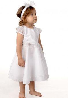 fc33b1e0fa Venus Suknie ślubne komunijne ubranka do chrztu (suknievenus) na ...