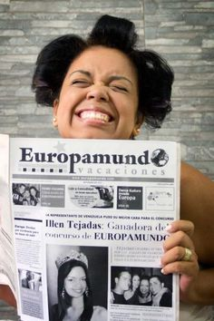 GANADORA del Concurso: Por tu Cara Bonita  Concursante:Illen Tejadas Personalized Items, Pageants, Pretty Face, Faces