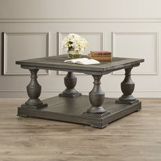 Darby Home Co Hutchings Coffee Table