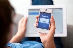 Dank #Smartphone und Tablet: Starkes Geschäft für #Facebook
