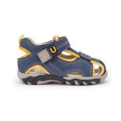 Check out the Vance from Umi Shoes. So cute! And perfect for growing, little feet. http://www.umishoes.com