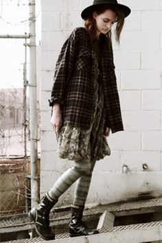 Grunge... | Women's Look | ASOS Fashion Finder