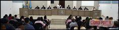 Indicações e Requerimentos que serão apresentados pelos vereadores de Goioerê nesta segunda feira, 13