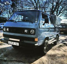 Vw Syncro, Volkswagen Bus, Van, Vehicles, Car, Vans, Vehicle, Vans Outfit, Tools