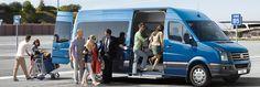 Pamukkale Airport Shuttle