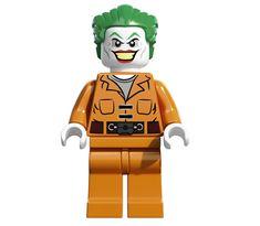 LEGO Super Heroes DC Universe - The Joker (Arkham Asylum)