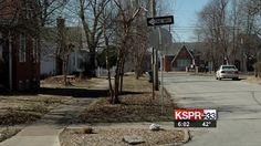Property Crime and Neighborhood Watch | Local  - Home