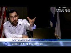 1.4 - The Divine Messiah Q&A
