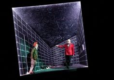 The Damnation of Faust: English National Opera, 6th May 2011.