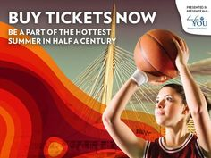 Canada Games Basketball Tickets Now Available - Buy Now!   All ticket packages individual sport passes medal competition and Opening and Closing Ceremonies tickets for the 2017 Canada Summer Games are now on sale through Ticketmaster. The Opening and Closing Ceremonies of the 2017 Canada Summer Games will be a massive celebration of the Games and the nations 150th anniversary. Musical stars athletes performers dignitaries and a national television audience will come together to honour the…