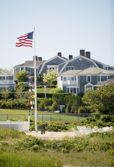 Best of Cape Cod: Chatham Bars Inn // Silver Venue for Intimate Weddings, Bronze All-Around Venue, Bronze Unique Wedding Venue, & Bronze Venue for Large Weddings