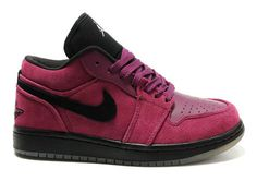 dd071509f84 Air Jordan 1 Phat Low Grape Black