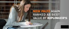 New Paltz - State University of New York at New Paltz