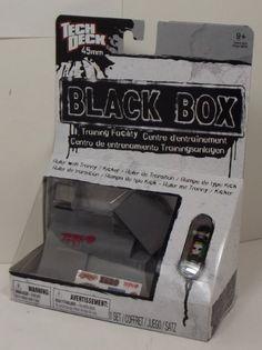 Tech Deck Black Box Roller with Tranny / Kicker - Fingerboard Kit #20040683, http://www.amazon.com/dp/B00CCKPYMU/ref=cm_sw_r_pi_awdm_kDsSvb1RD0MPE
