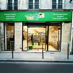 Your ultimate guide to French gluten-free grocery shopping - un monde vegan