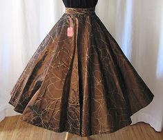 1950s long skirts | Pants and skirts : Wear It Again Sam Vintage, The Best In Vintage ...