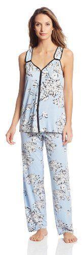 Midnight by Carole Hochman Women's Pajama Set Night Skies on shopstyle.com