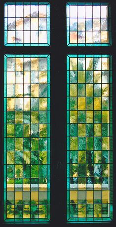 #glass-art Rilegatura a piombo | Vetrarte