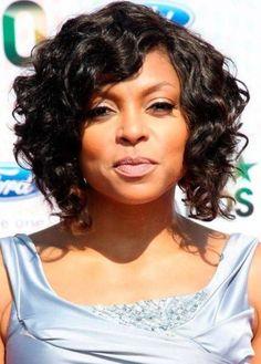 Curly hairstyle for black women oprah winfreys curls curly hairstyle for black women oprah winfreys curls hairstyles style the world pinterest curled hairstyles oprah winfrey and curly hairstyles pmusecretfo Choice Image