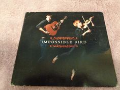 IMPOSSIBLE BIRD NICK DRUMMOND CD