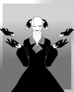 【ECHO-W.D.Gaster】