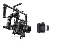 ARRI ANUNCIA A ALEXA MINI #camera #arri #alexamini #photography