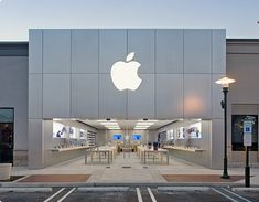 Our Apple Store