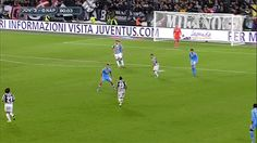 Pogba showing skill and power! How did Manchester Untied let him get away?? #pogba #gif