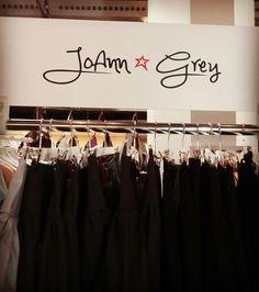 Joann grey