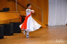 Check out my new dance on Badri Ki Dulhania! 😀...  https://www.crazytech.eu.org/o-re-piya-kathak-dance-performance/